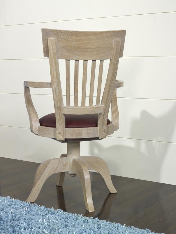 Good fauteuil de bureau sur roulettes jules coloris noir for Chaise junior ikea