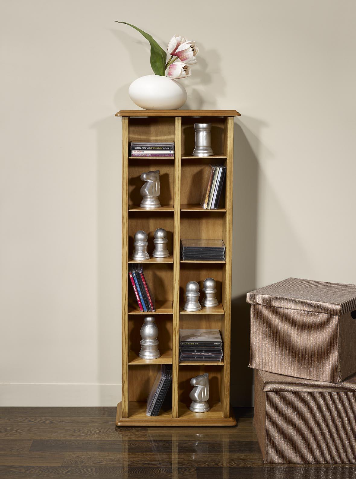 tour de rangement bois hoze home. Black Bedroom Furniture Sets. Home Design Ideas
