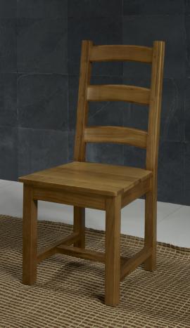 chaise en chne - Chaise Chene