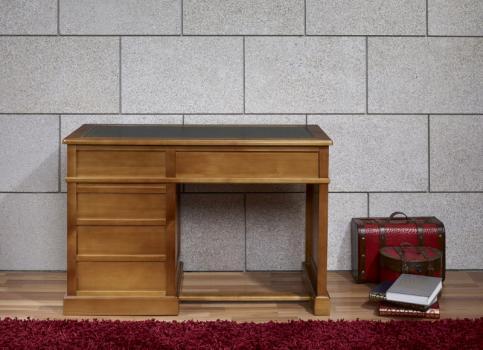 Petit bureau bois bureau pivotant lepolyglotte