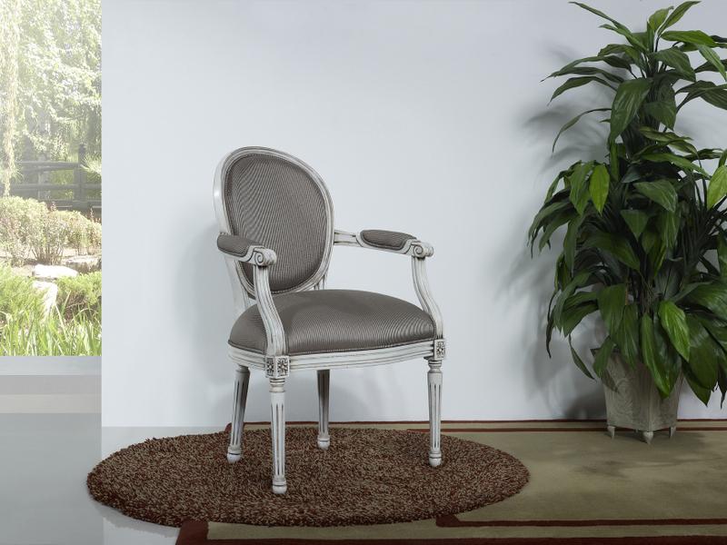 berg re de style louis xvi en h tre massif meuble en. Black Bedroom Furniture Sets. Home Design Ideas